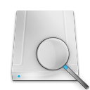 search, hard drive, seek, find, hard disk, hdd icon