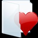 Folder Light Fav icon
