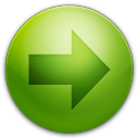 ok, arrow, right, correct, forward, yes, next icon