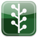 newsvine,badge,social icon