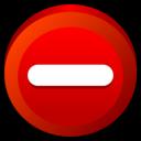 remove, button, del, delete icon