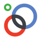 Circles, Google icon