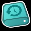 backup,drive icon