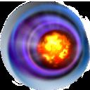 core, fractal icon