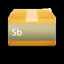 sb,adobe icon
