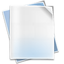 Camill, Default, File icon