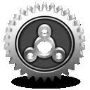 Cog, Performance, Settings icon