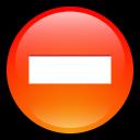 delete, button, remove, del icon