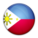 Flag, Of, Philippines icon
