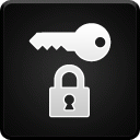 key,lock icon