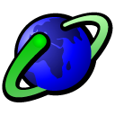 web,browser icon