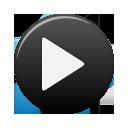 play, button icon