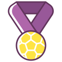 football, game, sports, soccer, tournament, championship icon
