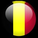 flag, country, belgium icon