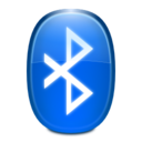 Apps preferences system bluetooth icon