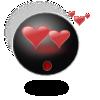 emot, emoji icon