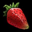 vegetable, fruit, strawberry icon