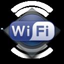 Settings Wi Fi icon