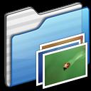 Wallpaper Folder icon