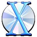 OS X CD icon