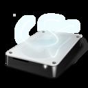 os,harddisk icon