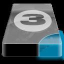 drive 3 cb bay 3 icon
