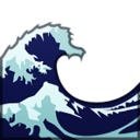 waves,sea icon