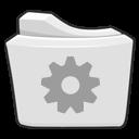folder, smart, alt icon