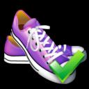 right, next, arrow, yes, shoes, forward, correct, ok icon