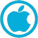 apple, mb icon