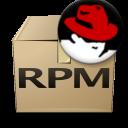 application,rpm icon