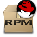 rpm, application icon