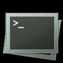 console,terminal icon