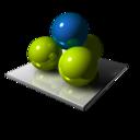 Four Spheres icon