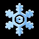 ice, snowflake, cold, christmas, winter, snow, flake icon