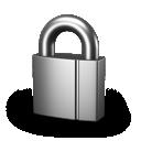 Lock, Private, Safe, Secure icon