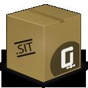 SIT box icon
