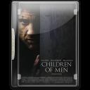 Children Of Men v2 icon