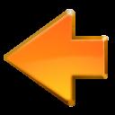 new,previous,backward icon