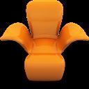 Orangeseatarchigraphs icon