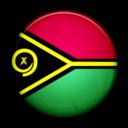 flag,vanuatu,country icon