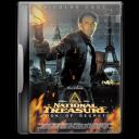 National Treasure Book of Secrets icon