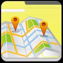 zzz,alt,maps icon