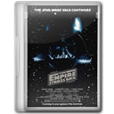Back, Empire, Star, Strikes, The, Wars icon