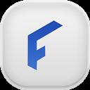 Flipster, Light icon