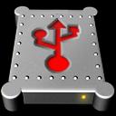 Device Usb HD icon