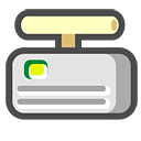 network,driver,connected icon
