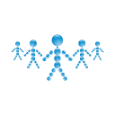 profile, user, group, people icon
