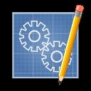 Categories application development icon