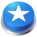 button, perspective, favorites icon